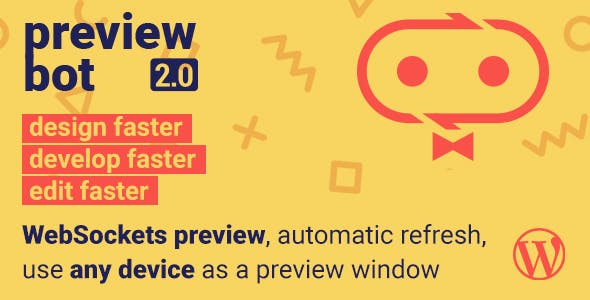 PreviewBot v2.0.22 - See your changes in Realtime
