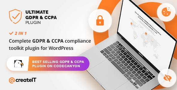 Ultimate GDPR v2.4 - Compliance Toolkit for WordPress