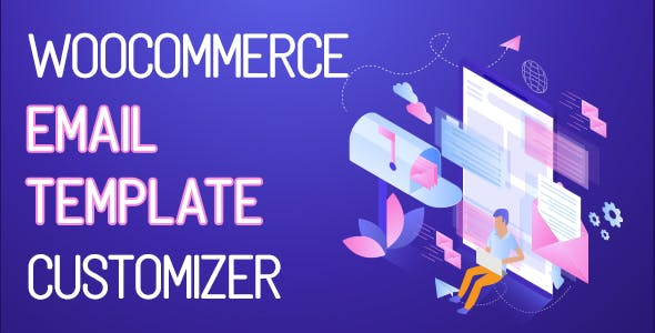WooCommerce Email Template Customizer v1.0.0.6