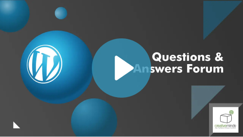 Answers v4.5.1 - Best Questions and Answers Forum Plugin