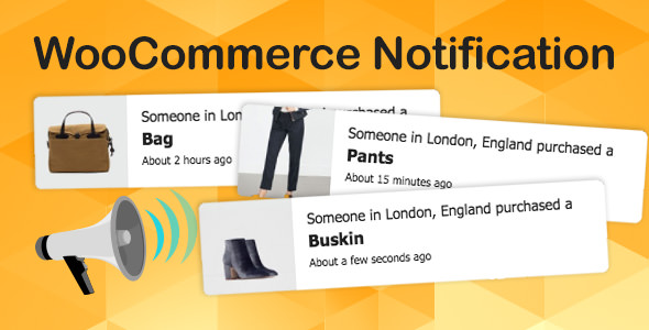 WooCommerce Notification v1.4.2.2 - Boost Your Sales